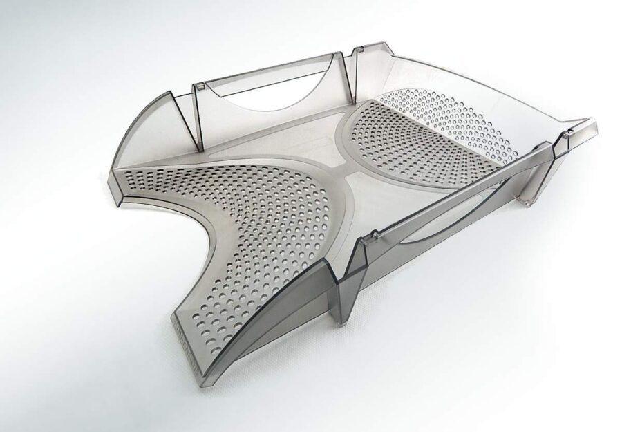 Návrh designu boxu Koh-I-Noor